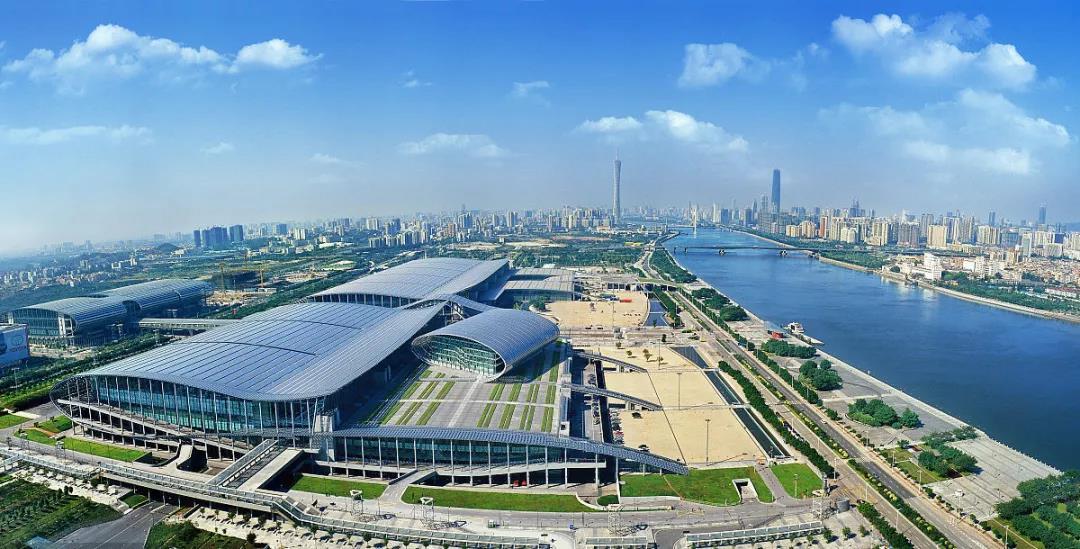2020年广交会展馆部分展会排期介绍