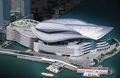 2020年香港会议展览中心部分展会排期介绍