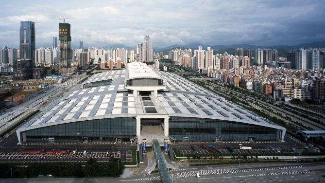 2020年深圳会展中心部分展会排期介绍