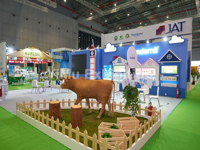 上海展览公司