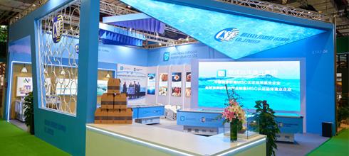 如何才能选到合适的上海展台设计搭建公司?
