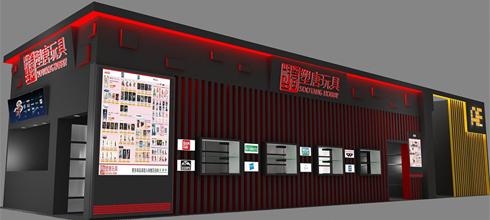 上海展台设计搭建步骤都有哪些?