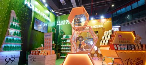 如何找到一家好的上海展台设计搭建公司?